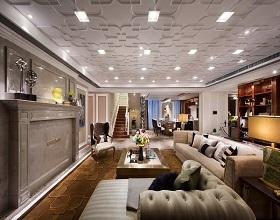 地产项目样板房空间设计