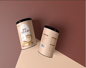 【善瑞】早餐产品包装设计完成图,产品包装设计规划讲解
