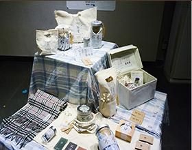 【不可】服装包装设计图鉴赏,服装包装设计理念
