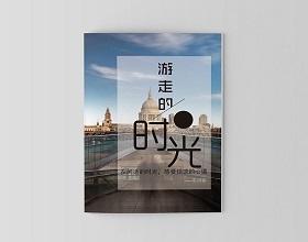 泰国旅游画册设计-泰国旅游宣传册设计制作