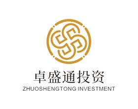 【卓盛通投资】金融菜鸟平台注册图片素材欣赏,金融logo的设计理念